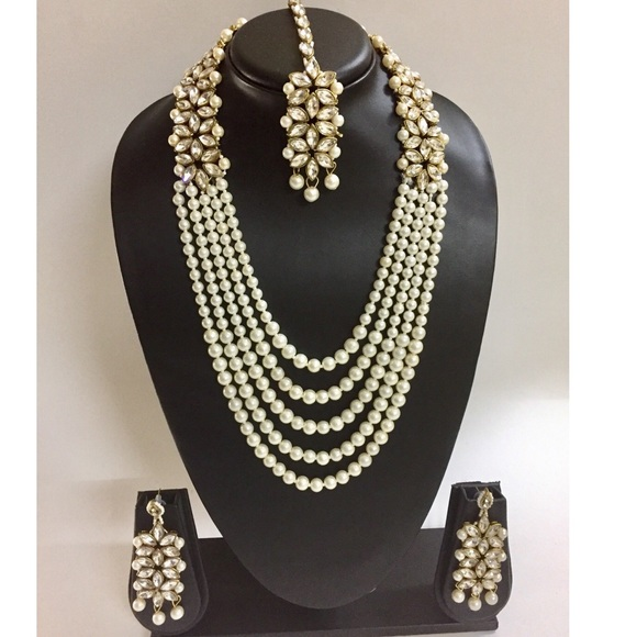 a7f44444d06e Indian Jewelry s Closet ( tkjain)